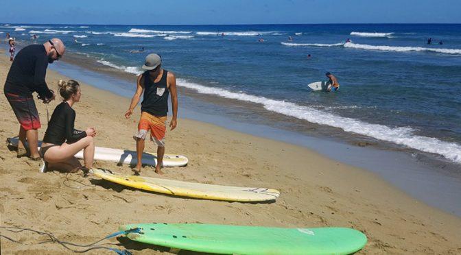 Brand Ambassadors – Surf Guides
